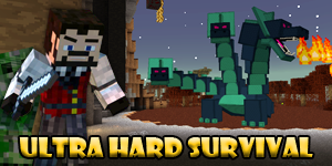 Ultra Hard Survival