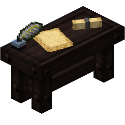 ... Thaumcraft 4 . You may be looking for Research Table from Thaumcraft 3