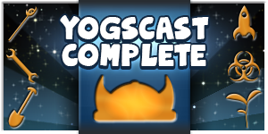 Yogscast Complete Pack
