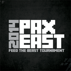 Feed The Beast PAX East 2014 Map Pack