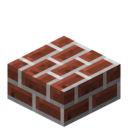 Ancient Brick Slab