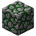 Ancient Mossy Cobblestone