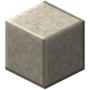 Bleached Bone Block