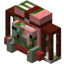Adventure Backpack (Pigman)