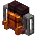 Adventure Backpack (Nether)