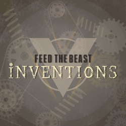 Feed The Beast Inventions