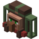 Adventure Backpack (Villager)