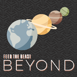 Feed The Beast Beyond