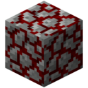 Completely Blood Drenched Cobblestone