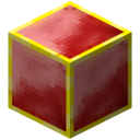 Blood Infused Diamond Block