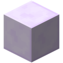 Block of Lavender Quartz