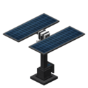 Advanced Solar Generator