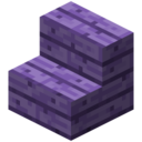 Amethyst Stairs