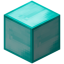 Block of Diamond