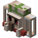 Adventure Backpack (IronGolem)